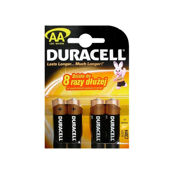 Bateria R6